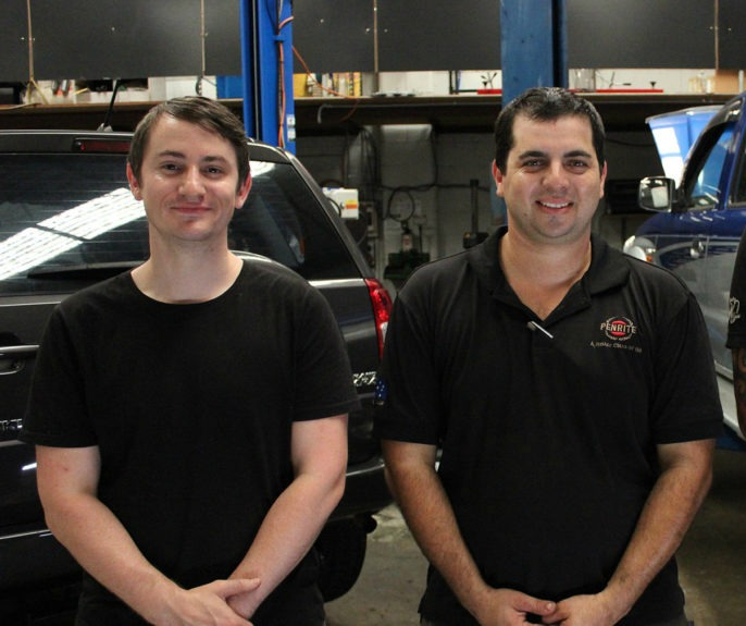 mechanic gold coast ashmore rwc and automotive