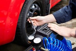 budget tyres gold coast at ashmore rwc