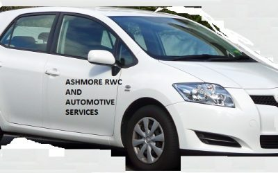 Toyota Corolla Power Window Problems