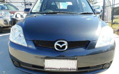Mazda Mechanic Gold Coast