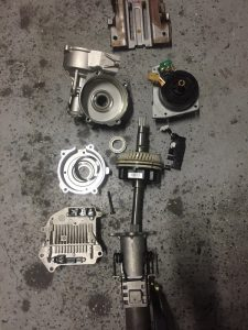 Hyundai I30 Steering Problems